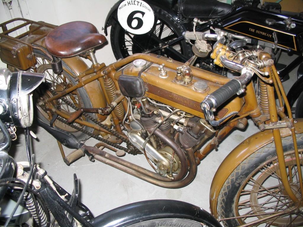 motosacoche28